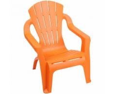 Chaise enfant Selva - Orange