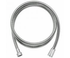 Flexible de douche metal   150 cm