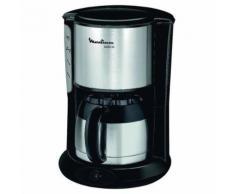 machine à café filtre moulinex 8 tasses ft360811,