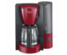 machine à café filtre bosch 15 tasses tka6a044,