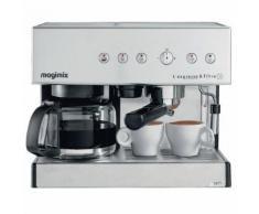 machine à café combiné magimix 10 tasses 11423,