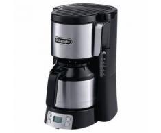 machine à café filtre delonghi 10 tasses icm15750,