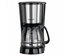machine à café filtre brandt 15 tasses caf815x,