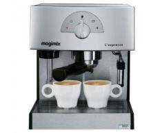 machine à café expresso magimix 11411,
