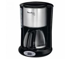 machine à café filtre moulinex 15 tasses fg362810,