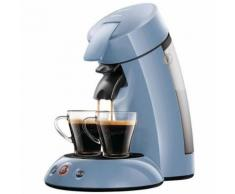 machine à café dosettes philips bleu pastel hd7817.71,