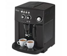 machine à café expresso delonghi pem esam4000b,