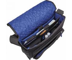 Serviette de conférencier MESSENGER comprend kit et accessoires ,magnetoplan