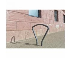 Arceau porte-cycles GIRO potelet 70 x 70 mm
