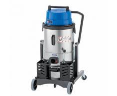 Aspirateur pour poussières, modèle industriel de sécurité 1400 W ,EUROKRAFT