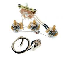 Emerson Custom ST Blender 5-Way 250K Prewired