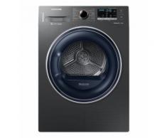 Sèche linge pompe à chaleur SAMSUNG DV80M52103X Noir Samsung