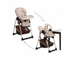 Hauck Chaise haute Sit'n Relax chaise bébé - HAUCK