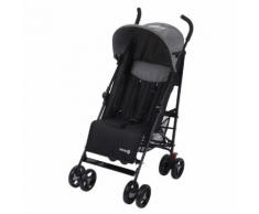 Poussette canne Multipositions Rainbow Black chic - SAFETY FIRST