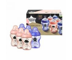 Biberon Closer to Nature Catch Me Quick - TOMMEE TIPPEE