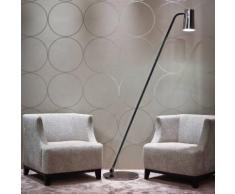 UP-Lampe de lecture H190cm Chrome Contardi - designé par Massimiliano Raggi