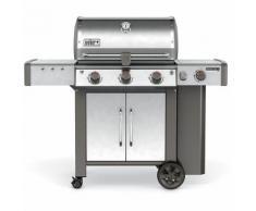 Barbecue Weber Genesis II LX S-340 GBS Inox