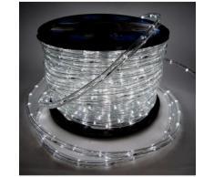 Guirlande LED 50M recoupable IP65 220V - Blanc Froid