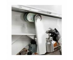 ANTIROUILLE CHARPENTE   RAL 7010 - 30 Litres - Gris tente