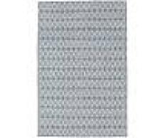 Noué à la main. Origine: India Tapis Kilim Long Stitch - Long Stitch Bleu 120x180 Tapis Moderne