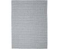 Noué à la main. Origine: India Tapis Kilim Long Stitch - Long Stitch Bleu 290x390 Tapis Moderne