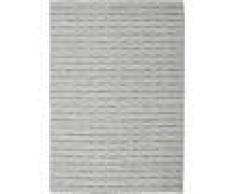 Noué à la main. Origine: India Tapis Kilim Long Stitch - Long Stitch Foncé Gris 240x340 Tapis Moderne