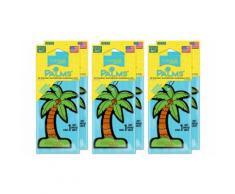 Assainisseurs palmier automobiles : Laguna Breeze / 6