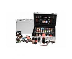 Coffret beauté maquillage : 51 pièces / 2 packs