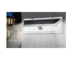 Projecteur 100 LED solaires 3D : 1