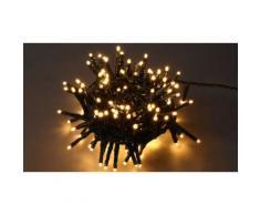 Guirlande lumineuse intérieure et extérieure : 1 Guirlande secteur 80 LED