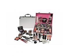 Coffret beauté maquillage : 60 pièces / 1 pack