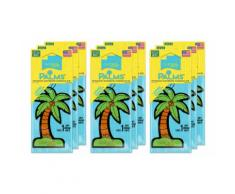 Assainisseurs palmier automobiles : Laguna Breeze / 9