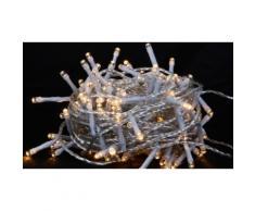 Guirlande lumineuse : 500 LED / 2 - Blanc froid