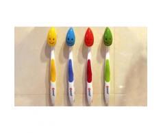 Lot de 4 porte-brosses à dents: 1