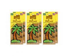 Assainisseurs palmier automobiles : Capistrano Coconut / 6