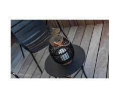 Lanterne LED solaire Fidjy : 4
