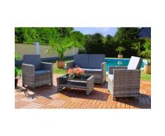 Salon de jardin en résine » Acheter Salons de jardin en résine en ...