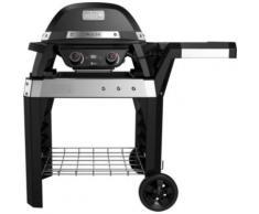 Weber 85010053 + 6609 + 7181 - Barbecue électrique
