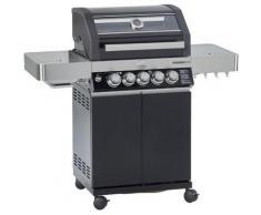 Rosle 25505 - Barbecue gaz
