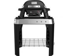 Weber 84010053 + 7185 - Barbecue électrique