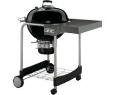 Weber PERFORMER GBS 57CM BLACK - Barbecue charbon