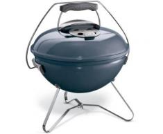 Weber SMOKEY JOE PREMIUM BLUE - Barbecue charbon