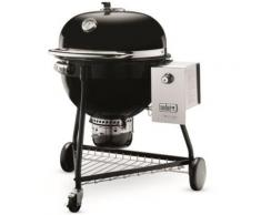 Weber 18301004 - Barbecue charbon