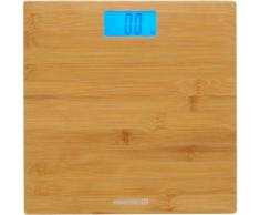 Essentielb EPPB2 Bamboo - Pèse personne