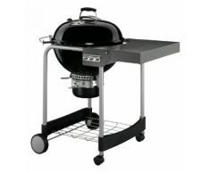 Barbecue charbon WEBER PERFORMER GBS 57cm Black Noir Weber