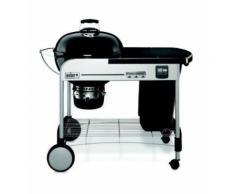 Barbecue charbon WEBER PERFORMER PREMIUM GBS 57cm Black Multicolore Weber