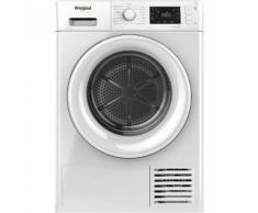 Sèche linge pompe à chaleur WHIRLPOOL FTM229X2FR Blanc Whirlpool