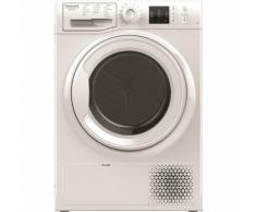 Sèche linge pompe à chaleur HOTPOINT NTM1081FR Blanc Hotpoint