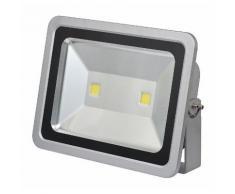 Brennenstuhl Projecteur LED CHIP L CN 1150 IP65 150W 11700lm, à installer pour un montage mural