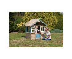 Maisonnette Enfants en Bois Outdoor Toys Bramble Cottage - KTP328